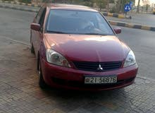 For sale 2012 Maroon Lancer