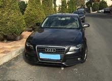 Automatic Black Audi 2010 for sale