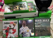 Xbox one s for sale in good condition