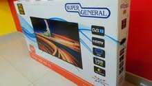 smart tv55 super genreal