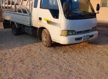 1 - 9,999 km Kia Bongo 1997 for sale