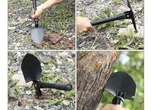 New Military Folding shovel