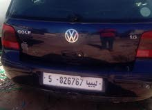 Golf 2003 for Sale