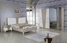 غرفة نوم زوجية تركية بصك مصدق