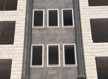 شقة 140م للبيع - نابلس