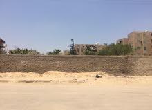 قطعة ارض للبيع او المشاركة على شارع جسر السويس الرئيسى 925 م مسجلة