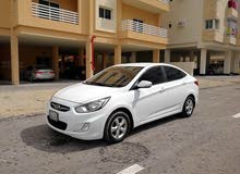 HYUNDAI ACCENT 2014 EXCELLENT CONDITION CAR FOR SALE