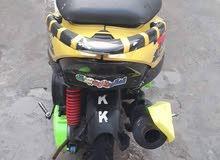 دراجة ماكس 120