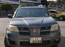Automatic Mitsubishi Outlander for sale