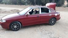 50,000 - 59,999 km Hyundai Avante 1995 for sale