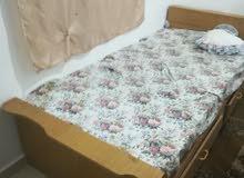 تخت سرير مفرد