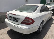 mercedes clk 320 2007 for sale