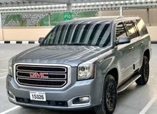 GMC Yukon SLE 2018 under warranty full service history