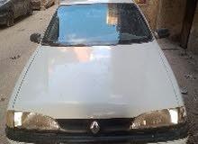سيارة رينو 19 للبيع