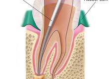 مطلوب للعمل في الدمام اخصائي علاج جذور الاسنان endodontist