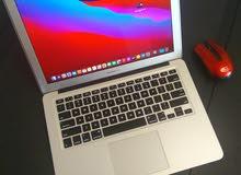 "Apple Macbook Air13"" 2017  Processor : intel Corei5 cpu Memory : 8GB"