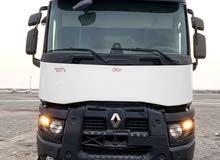 شاحنة رينو سكس ويل 2019