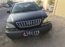 Lexus RX300 For Sale (Buy and Drive)