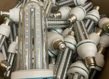 new light bulbs in good price