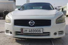 نيسان مكسيما اعلى فئة Nissan Maxima Full Option 2011