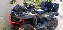 ATV Stels Guepard