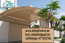 Car parking Shade for sell