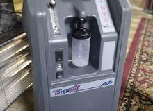 جهاز توليد اكسجين 10 لتر