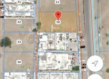 ارض سكنية كبيرة بالخوير 39 خلف بانوراما مول