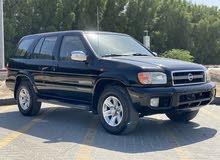 Nissan Pathfinder 2005 4x4 Ref#627