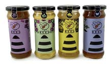 BEES Raw Unfiltered Honey