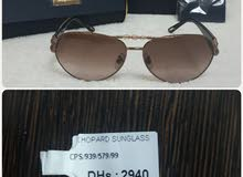 authentic CHOPARD sungglass brand new with box selling very LOW price now