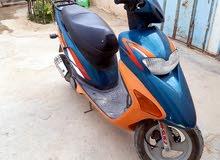 HONDA SFX 50