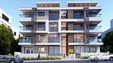 شقة دبلكس مميزة مساحة 200م مع ترس 80م