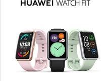 huawei watchFit بالضمان