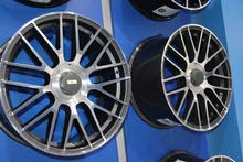 965 Replacement For Mercedes Benz Rims