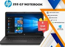 laptop HP AMD RYZEN5 3500u 8g ram 1T hdd 15.6 monitor amd radeon Vega 3