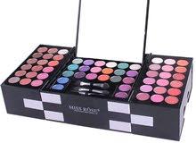 Makeup kits Miss Roze Colors