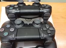بلايستيشن PS4 وعروض خاصه
