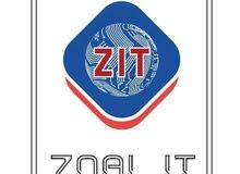 شركة زول اي تي تقدم افصل وادق الانظمة المحاسبية التي صممت خصيصا لتلبي  احتياجاتك