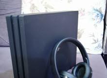 جهاز Playstation 4 Pro شوف الوصف