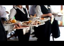 مطلوب اصطاف مطاعم للعمل في أفضل المواقع