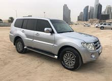 Pajero 2013, 7 seater for sale