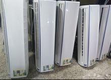 لبيع جميع انواع مكيفات اسبلت وشباك مستعمل مع توصيل في الرياض