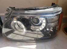 Range Rover Sport spare parts