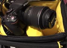 كاميرا نيكون Nikon D5200