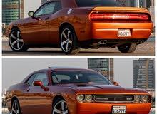 Challenger srt/ Dodge 2011
