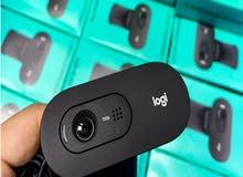 كاميرا Logitech C270 HD Webcam
