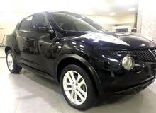nissan juke 2013 good condition