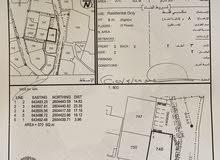ارض سكنية للبيع - ولاية بوشر-صاد