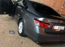 LEXUS 2012 Neat and clean car for sale